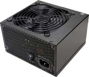 Akasa PaxPower 460W Power Supply